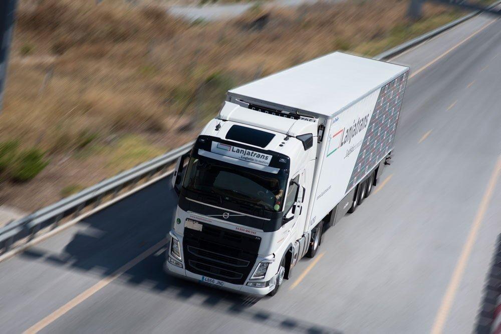 beneficios del sector del transporte por carretera en su empresa